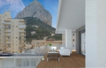 16032 - Appartement - Calpe - Costa Blanca - Spanje