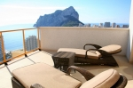 17578 - Appartement - Calpe - Costa Blanca - Spanje
